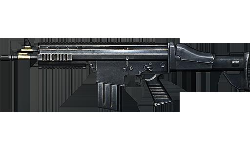 Carbines - battlefieldbro's